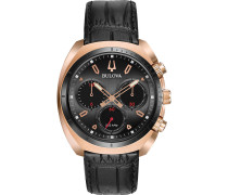Herrenchronograph Curv 98A156