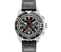 Herrenuhr Touchdown Chrono 06-4304.04.007.07