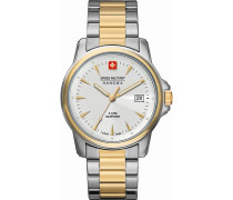 Herrenuhr Swiss Recruit Prime 06-5044.1.55.001