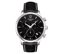 Herrenchronograph Tradition T0636171605700