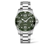 Herrenuhr Diving HydroConquest L37824066
