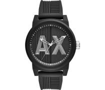 Herrenchronograph AX1451