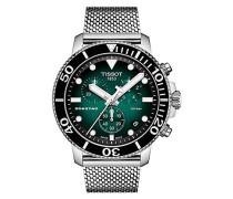 Herrenuhr Seastar 1000 T1204171109100