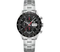Chronograph Carrera Calibre 16 CV201AH.BA0725
