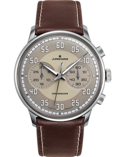 Herrenchronograph Meister Driver Chronoscope 027368400