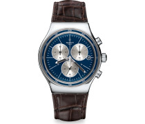Herrenchronograph Destination London YVS410C