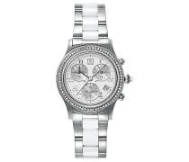 Damenchronograph Famous Time