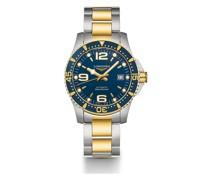 Herrenuhr Diving HydroConquest L37423967