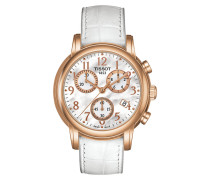 T-Classic Dressport T050.217.36.112.00 Chronograph