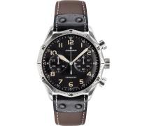 Herrenchronograph Meister Pilot 027359100