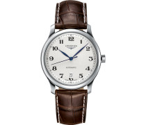 Master Collection Herrenuhr L2.628.4.78.3