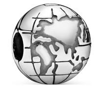 Charm Moments Planet Erde Clip 791182