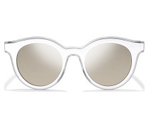 Sonnenbrille Clip-on The eyes of Benno SEF01RBW011