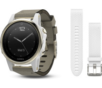 Smartwatch Fenix 5S Saphir 40-30-6593