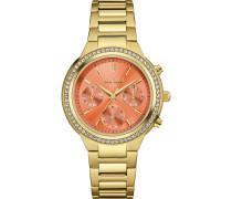 Damenchronograph Boyfriend 44L218