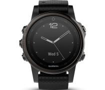 Smartwatch Fenix 5S Saphir 40-30-6592