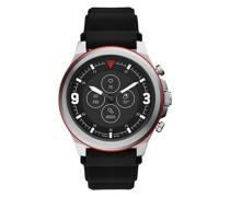 Smartwatch Latitude Hybrid Smartwatch HR FTW7020