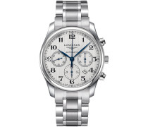 Chronograph Master Collection L2.759.4.78.6