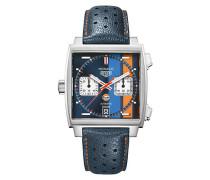 Chronograph Monaco CAW211R.FC6401