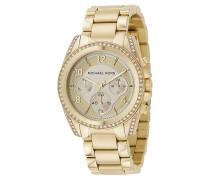 Damenchronograph MK5166