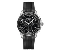 Damenchronograph DS First Lady Ceramic
