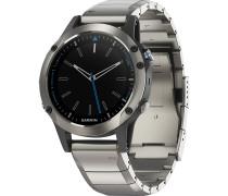 Smartwatch Quatix 5 Saphir 40-31-7355