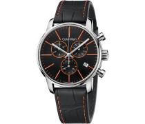 Herrenchronograph K2G271C1