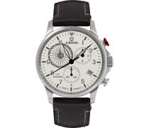 Herrenchronograph Worldtimer 6892-5
