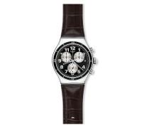 Herrenchronograph New Irony Chrono YVS400