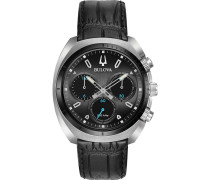 Herrenchronograph Curv 98A155