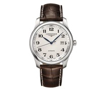 Herrenuhr The Master Collection L27934783