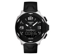 T-Race Touch T081.420.17.057.01 Chrono