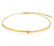 Kette/kette<5 Cluster Necklace N018-04G