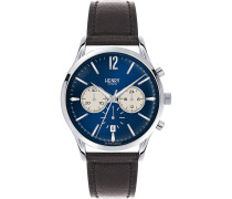 Chronograph Knightsbridge HL41-CS-0039