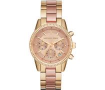 Damenchronograph MK6475