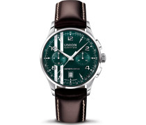 Chronograph Noramis + Manschettenknöpfe Limited Edition D0084271609709