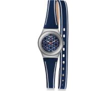 Damenuhr Blue Street Wrist YSS290
