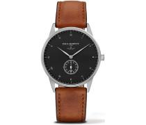 Signature Line Uhr Silber Mark I Black Sea PH-M1-S-B-1