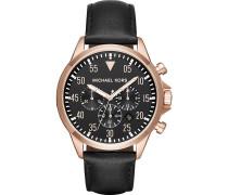 Herrenchronograph MK8535