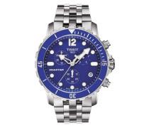 T-Sport Seastar T066.417.11.047.00 Herrenchronograph