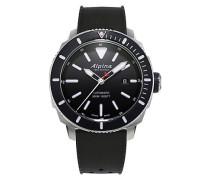 Herrenuhr Seastrong Diver 300 AL-525LBG4V6