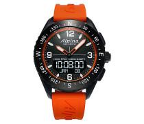 Smartwatch Alpinerx AL-283LBO5AQ6