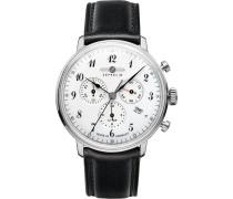 Herrenchronograph 7086-1 LZ129 Hindenburg
