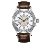 The Lindbergh Hour Angle Watch L2.678.4.11.0