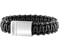 Herrenarmband Roman PJ25687BLB.01-L