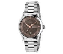 Herrenuhr G-Timeless YA126448