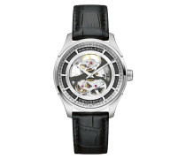Herrenuhr Jazzmaster Viewmatic Skeleton H42555751