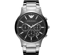 Herrenchronograph AR2460
