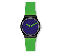 Herrenuhr Green'n Violet GB267