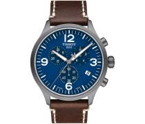 Herrenchronograph Chrono XL T1166173604700